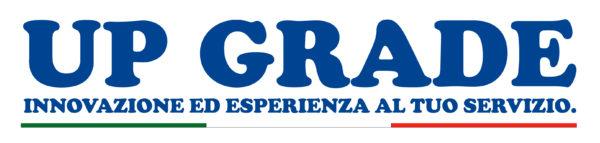 UPGRADE STORE VENDITA E NOLEGGIO ARREDAMENTO DA UFFICIO logo