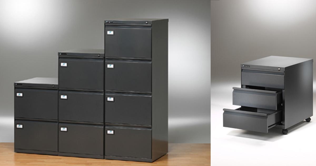 Cassettiere e classificatori u upgrade store vendita e noleggio